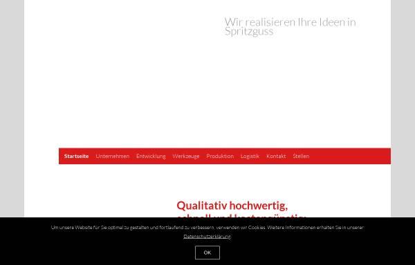 Vorschau von www.lawal.de, Lawal Kunststoffe GmbH