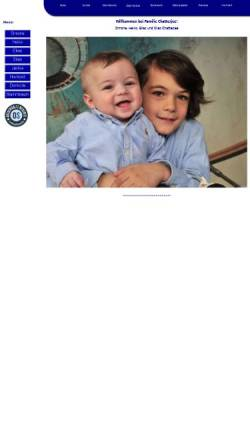 Vorschau der mobilen Webseite www.chatterjee.eu, Chatterjee, Familie