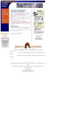 Vorschau der mobilen Webseite www.clarenbach.com, Clarenbach, Familie