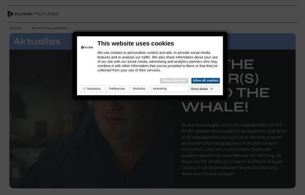Vorschau von www.kochmedia.com, Koch Media Deutschland GmbH