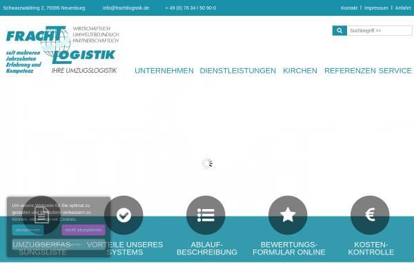 Vorschau von www.moebel-umzugs-zentrale.de, Möbel-Umzugs-Zentrale