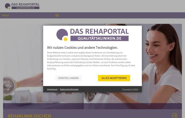 Vorschau von www.medmonitor.de, Medmonitor