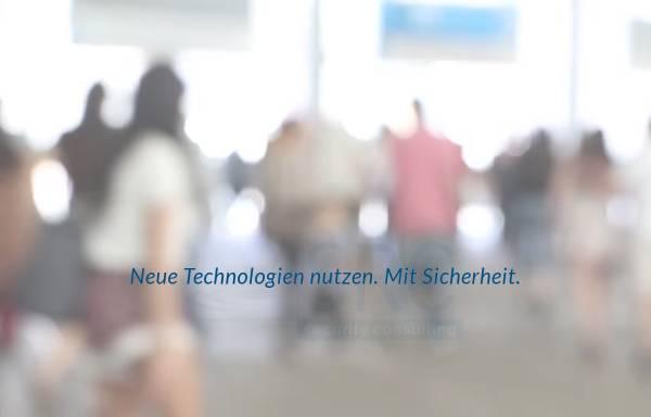 Vorschau von www.src-gmbh.de, Security Research & Consulting GmbH