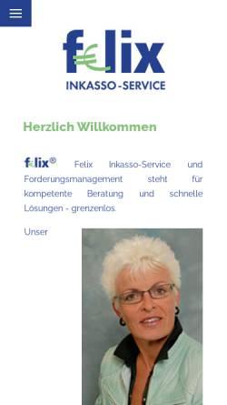 Felix Inkasso Service Susanne Kirbach Dietrich In Kassel