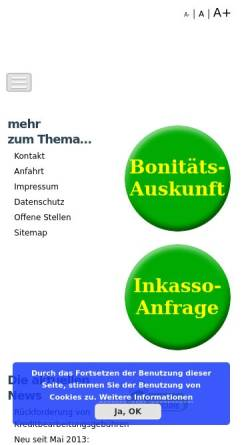 Inkassobüro Hejno Gmbh In Rastatt Deutschland Inkasso Hejnode