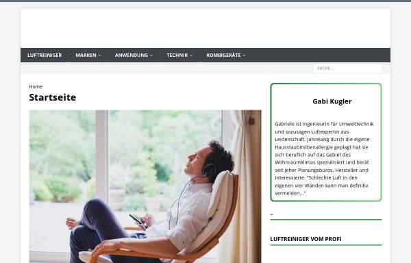 Vorschau von www.prismamagazin.de, Prisma