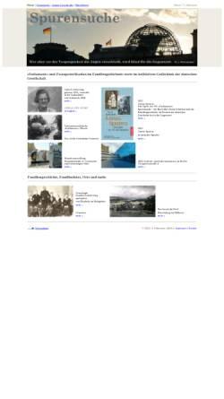 Vorschau der mobilen Webseite www.sigrid-falkenstein.de, Falkenstein, Sigrid