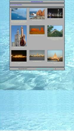 Vorschau der mobilen Webseite www.finnemann.com, Finnemann, Klaus