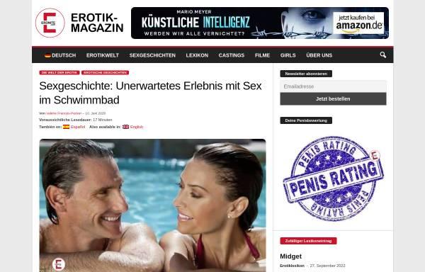 Vorschau von www.winterschwimmen.de, Pirnaer Eisbrecher