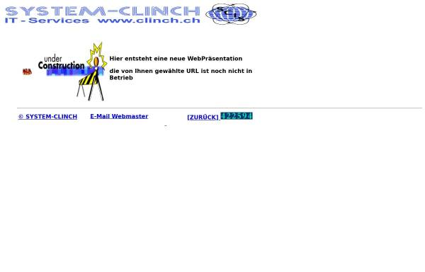 Vorschau von www.baumaschinenag.ch, Baumaschinen AG