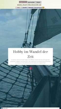 Vorschau der mobilen Webseite www.joern-bockwoldt.de, Bockwoldt, Jörn