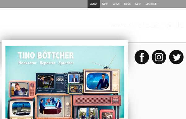 Vorschau von www.tinonline.de, Böttcher, Tino