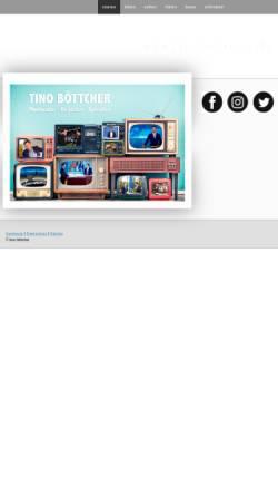 Vorschau der mobilen Webseite www.tinonline.de, Böttcher, Tino