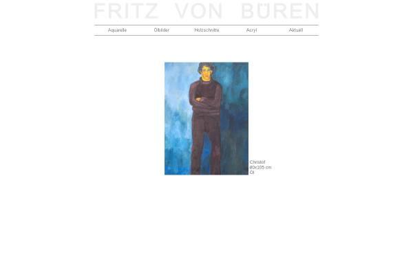 Vorschau von www.fritzvonbueren.ch, Büren, Fritz von