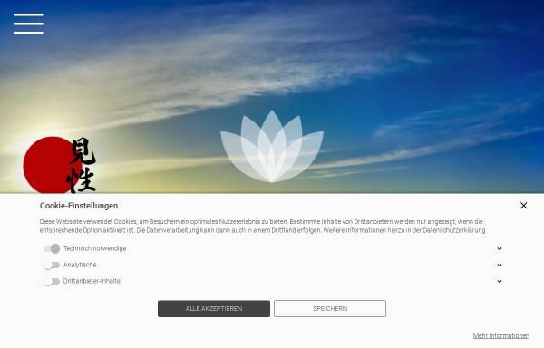 Vorschau von www.shiatsu-jelden.de, Jelden Kristine