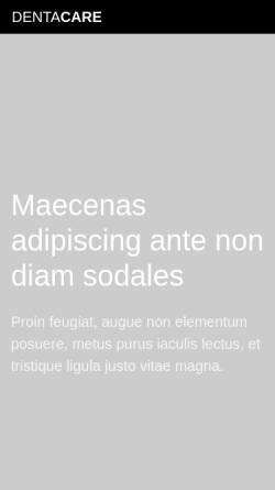 Vorschau der mobilen Webseite www.rudolfdiesel-danke.de, Rudolf Diesel