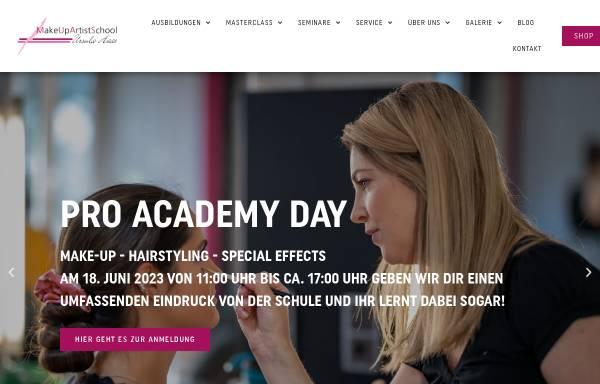 Vorschau von www.ursula-haas.de, Ursula Haas