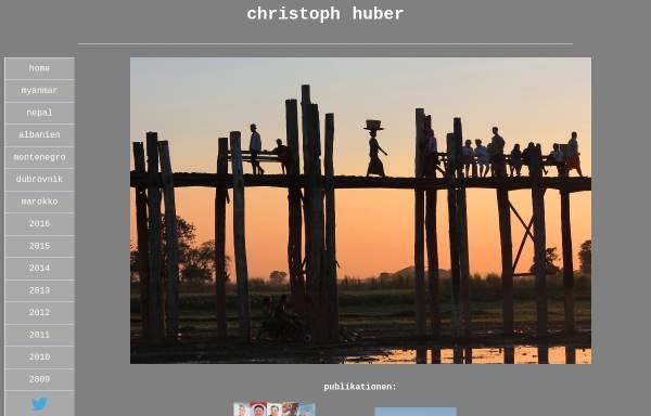 Vorschau von www.huber-christoph.de, Huber, Christoph