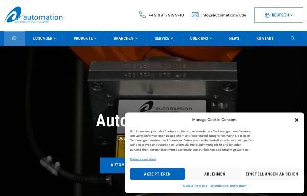 Vorschau von www.descam.de, Descam 3D Technologies GmbH