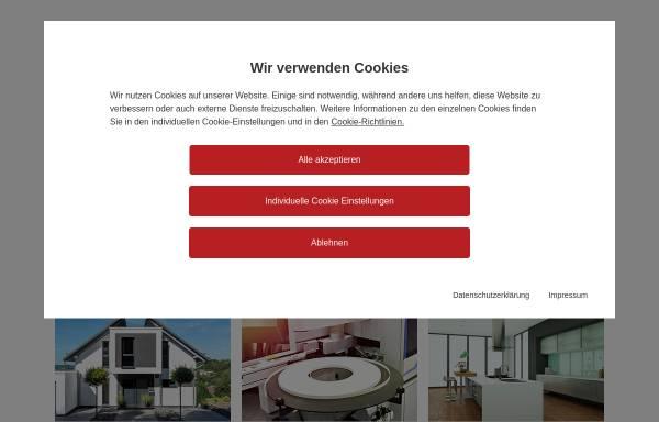 Vorschau von www.hbi-consult.de, Herrmann Beratende Ingenieure GmbH