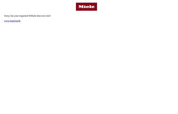 Imperial Kuchengerate In Bunde Kuche Haushaltsgerate Imperial De