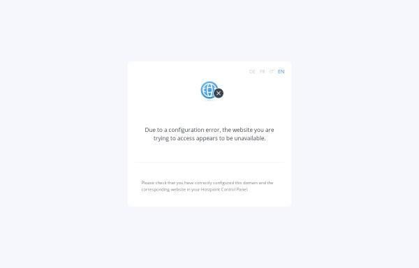 Vorschau von www.novalis-entwicklungsberatung.ch, Novalis Entwicklungsberatung GmbH