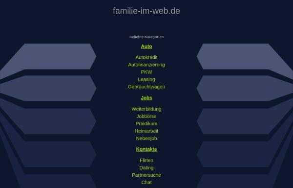Vorschau von www.familie-im-web.de, CyberKoch