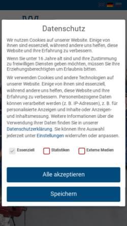 Vorschau der mobilen Webseite www.weber-hydraulik.com, WEBER-HYDRAULIK ValveTech GmbH