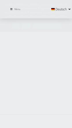 Vorschau der mobilen Webseite www.technologica.de, Technologica Vertriebsgesellschaft für technische Erzeugnisse m.b.H.