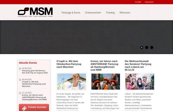 Vorschau von www.t4u.de, T4U