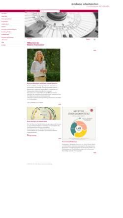 Vorschau der mobilen Webseite www.hellert.de, Dr. Ulrike Hellert - Moderne Arbeitszeiten