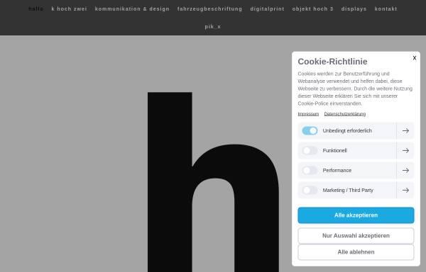 Vorschau von www.k-design-kummutat.de, K-Design Kummutat GmbH