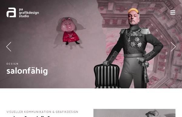 Vorschau von www.altneder.de, Peter Altneder