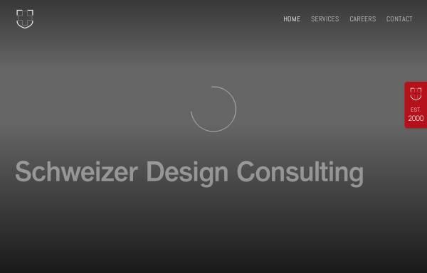 Vorschau von www.schweizer.design, Schweizer Design Consulting, Inh. Dipl.-Designer Oliver Schweizer