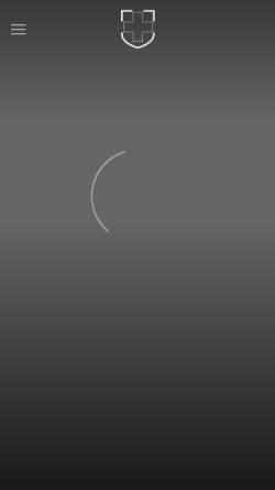 Vorschau der mobilen Webseite www.schweizer.design, Schweizer Design Consulting, Inh. Dipl.-Designer Oliver Schweizer
