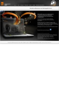 Vorschau der mobilen Webseite www.gerst-mediendesign.de, Gerst Media