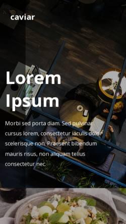 Vorschau der mobilen Webseite www.mb-marketingberatung.de, Mb Marketingberatung - Inh. Michaela Brune