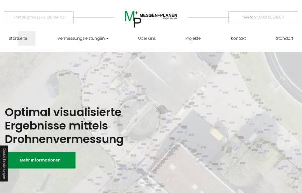 Vorschau von www.messen-planen.de, Greiß, Martin