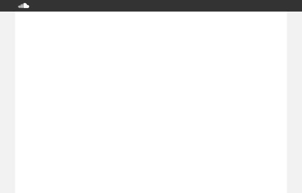 Vorschau von soundcloud.com, Miss Primavera