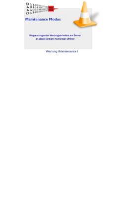 Vorschau der mobilen Webseite www.fun-24.de, Rahmenlos Fun-Shirts, Lindermayr & Kamm GbR