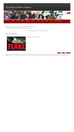 Vorschau der mobilen Webseite www.beat-poet.de, Beat Poet