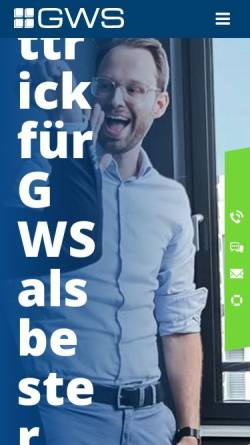 Vorschau der mobilen Webseite www.diacom-systemhaus.de, Diacon Systemhaus GmbH