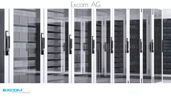 Vorschau von www.excom.ch, EXCOM