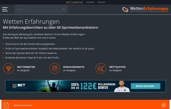Vorschau von www.fussball-forum.de, Fußball Forum