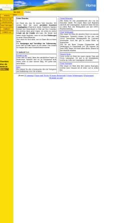 Vorschau der mobilen Webseite www.moho.de, Campen mit der Famile