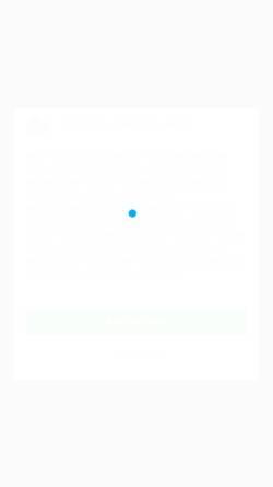 Vorschau der mobilen Webseite www.kloentreff.de, Klöntreff