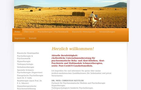 Vorschau von www.homoeopathie2000.de, Homöopathie 2000