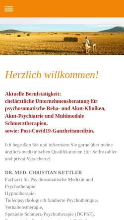 Vorschau der mobilen Webseite www.homoeopathie2000.de, Homöopathie 2000