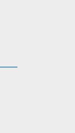 Vorschau der mobilen Webseite www.axeljohnson.de, Earth Tech Umwelttechnik GmbH