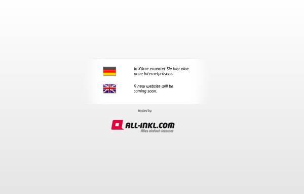 Vorschau von www.laserdesign-gmbh.de, Laser Design GmbH